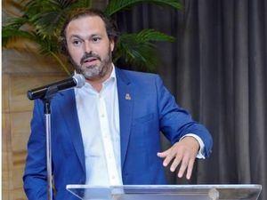 Juan Tomas Díaz-Presidente Save the Children Dominicana.