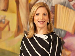 Elsa Turull de Alma, Presidente de APEC Cultural.