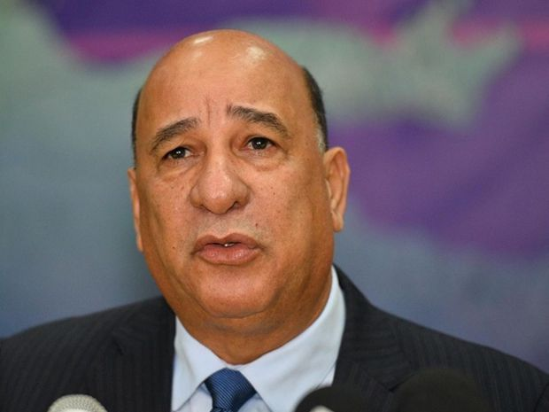 El senador Bauta Rojas da positivo al coronavirus