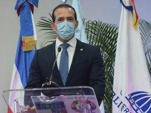 Luis Mejía Brache, gerente general de EGE Haina.