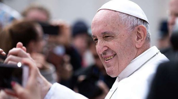 """El papa destaca """"que el dinero debe servir y no gobernar"""""""