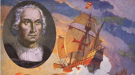 Nuevos datos sobre Colón y los templarios