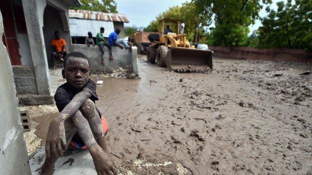 Emergencias y Desastres de Caribe