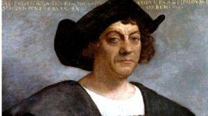 Colón y el papa Inocencio VIII.