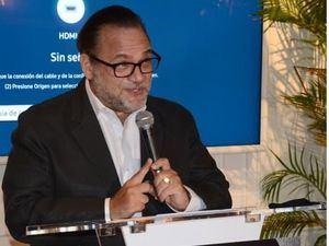 Pedro García, Director de Showbuzz.