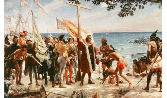 El verdadero descubridor: ¿Colón o Sánchez de Huelva?