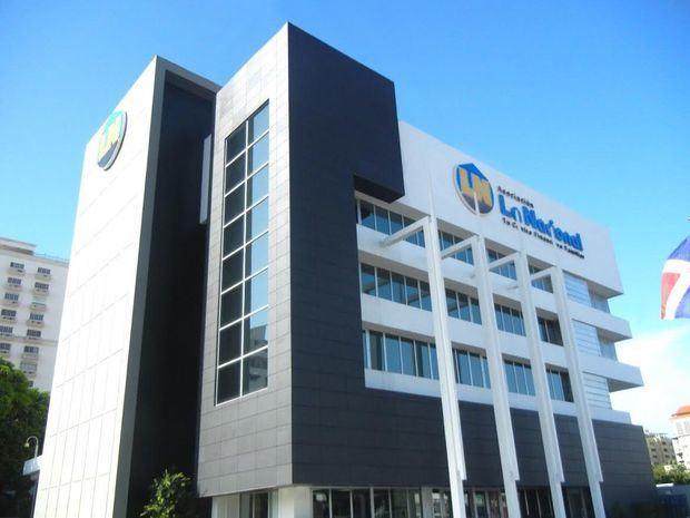 Fotografia Frontal Oficinas Asociacón La Nacional.
