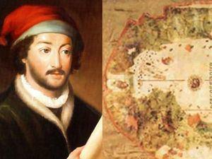 Juan de la Cosa.