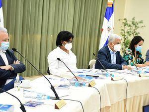 Comisión Especial del Senado de la República.
