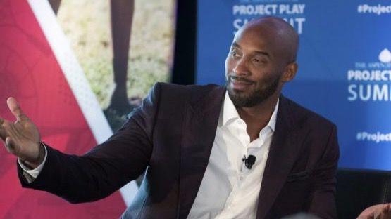 Museo Afroamericano de EEUU honra a Kobe Bryant en exhibición por su huella