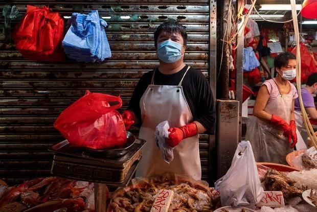 China detecta 16 casos