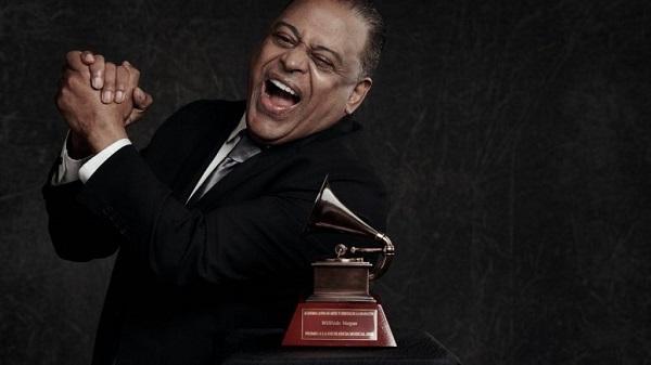 Los Latin Grammy se inclinan ante genios como Chucho Valdés o Wilfrido Vargas