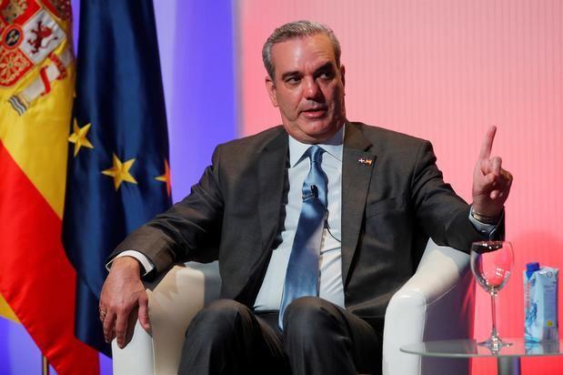 Abinader pide el respaldo internacional para solucionar la situación de Haití