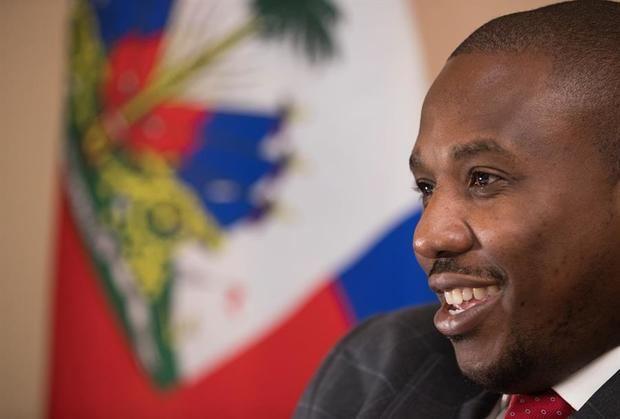 Canciller de Haití asegura que Abinader apoya el referéndum y las elecciones