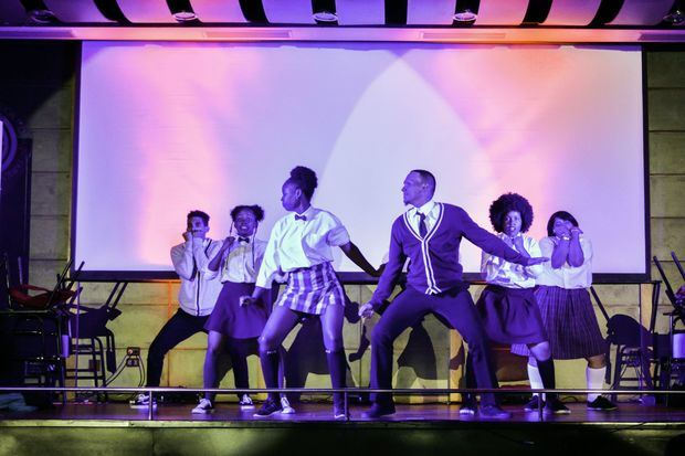 El ITSC presentará su tercera versión del Festival de Danza y Teatro
