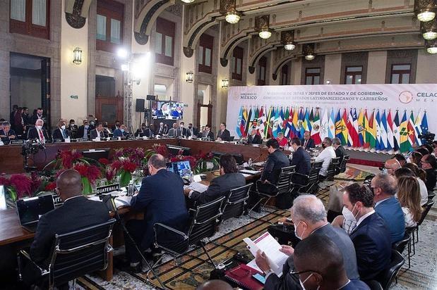 Integración regional y crisis por la pandemia marcan la reunión de Celac