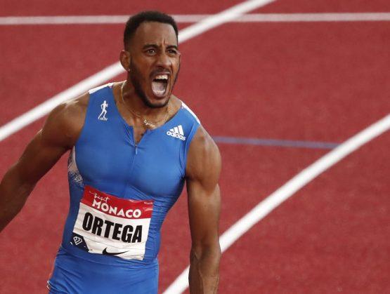 El atletismo español rompe récords y Cheptegei asombra al mundo