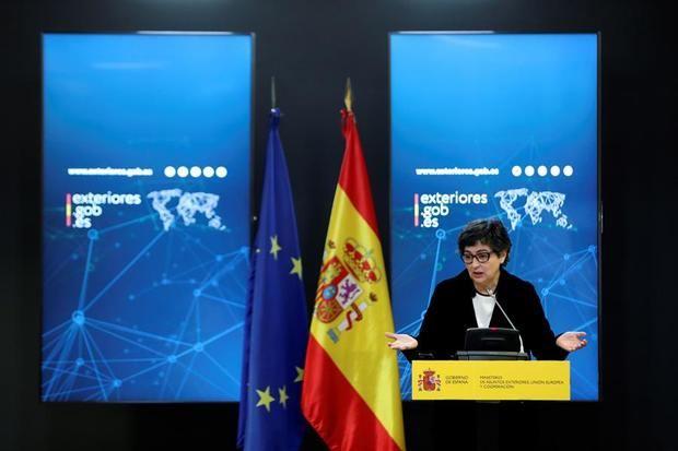 España ha participado en proyectos de recuperación económica y post-covid
