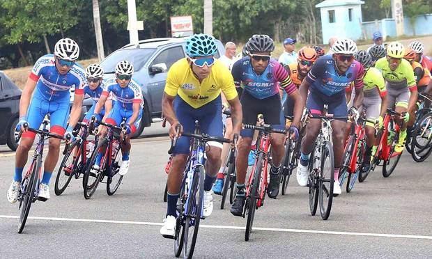 Suspenden la cuarta etapa de Vuelta Ciclista Independencia por falta seguridad
