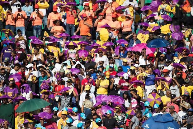 La Conferencia del Episcopado Dominicano (CED), en su Carta Pastoral 'Elecciones 2020: espacio de participación y compromiso', plantea a los políticos una 'agenda nacional y provincial que trascienda los intereses personales y grupales a favor del bienestar colectivo de la nación'.