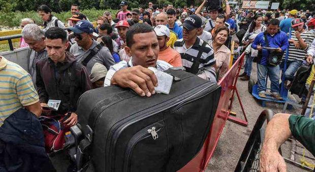 EE.UU. concede 1,6 millones a Trinidad y Tobago para atender a venezolanos