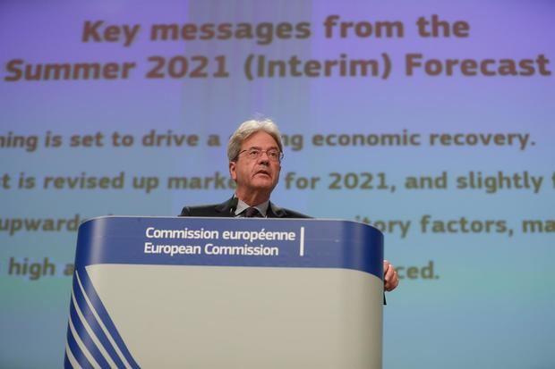 EE.UU. pide a toda la UE sumarse al pacto fiscal global respaldado en el G20