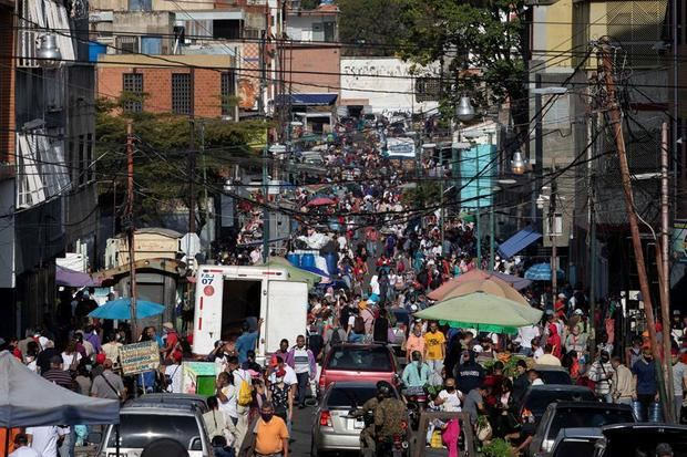 Venezuela en alerta por su vecindad con Brasil, epicentro de la pandemia