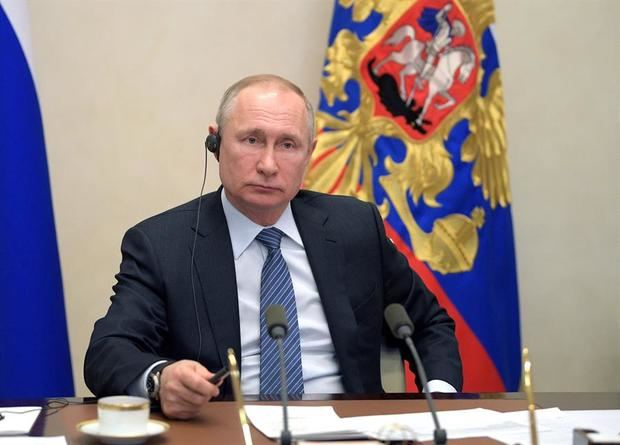 El Kremlin llama a prepararse para una crisis económica mundial