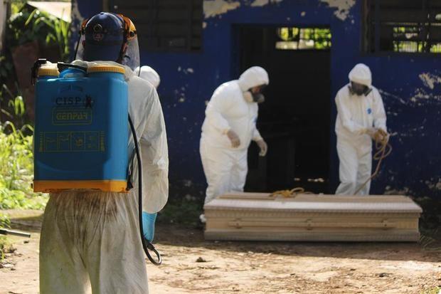 Venezuela vive su día más negro de la pandemia con 14 fallecidos por covid-19
