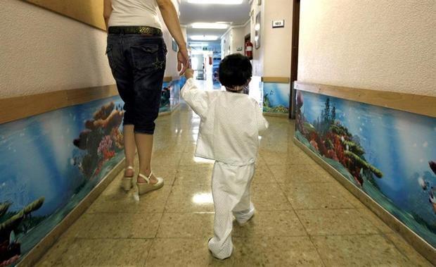 Sin más inversión pueden morir 11 millones de menores por cáncer en 30 años