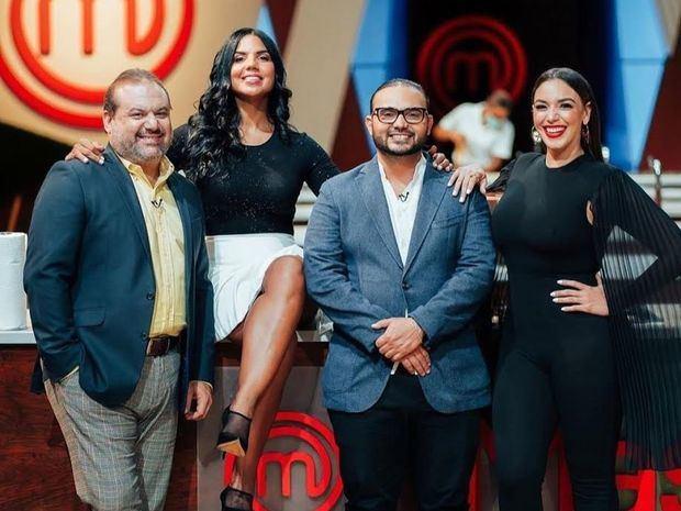 MasterChef República Dominicana acapara las redes iniciando su 3ra. temporada