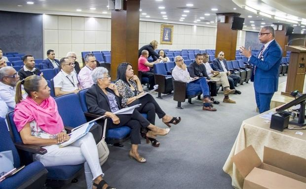 JCE inicia tercera fase de talleres de capacitación a instructores para Elecciones Municipales febrero 2020