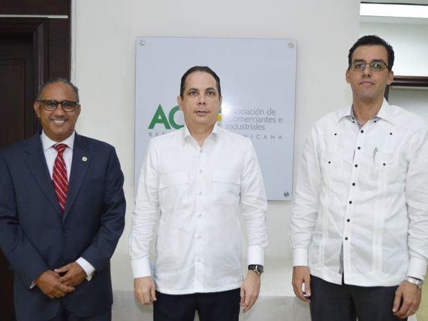ACIS inaugura 5to Congreso Regional Prevención y Gestión de Riesgos Laborales