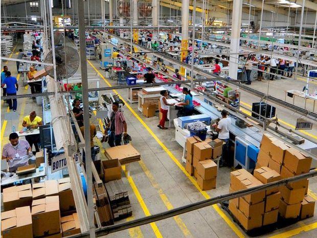 Índice Mensual de Actividad Manufacturera asciende a 65.6 en septiembre 2020
