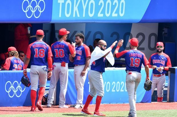 Béisbol RD caen ante EU, disputará el bronce.