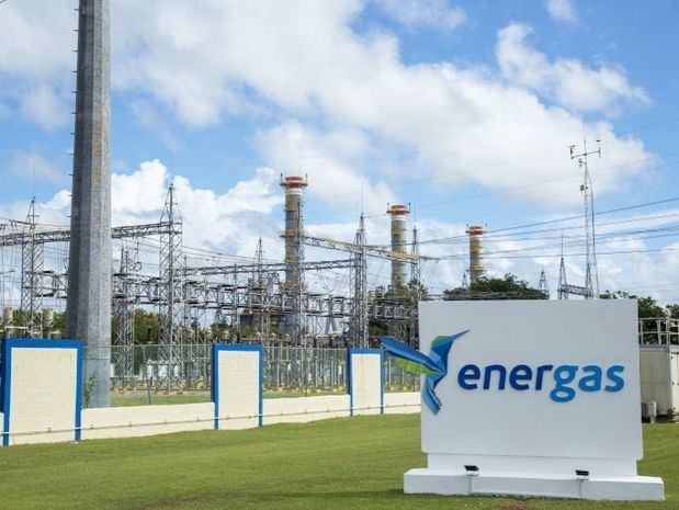 Entra en servicio planta de generación eléctrica convertida a Gas Natural