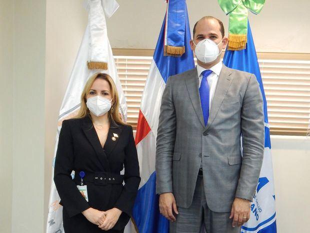 Hospital Hugo Mendoza y Promese/Cal se unen para beneficiar a pacientes pediátricos diabéticos.