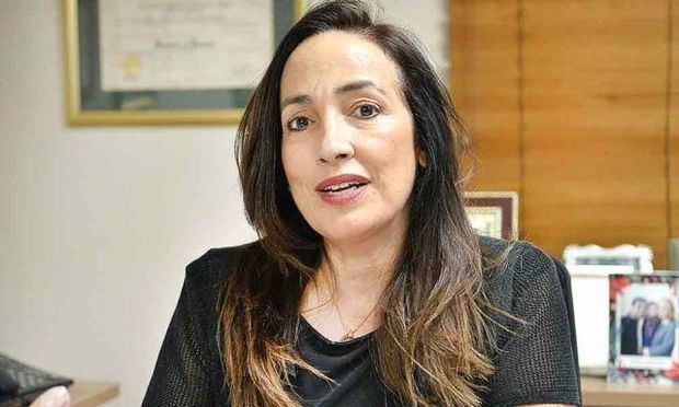 Mensaje de la directora del Colegio Santa Teresita en el inicio del Año Escolar del Sector Público