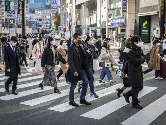 El 80% de los japoneses prefiere que se cancelen o se aplacen los Juegos