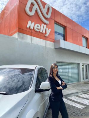 Nelly Rent a Car.