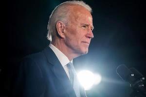 El candidato demócrata a la Presidencia de EE.UU., Joe Biden.