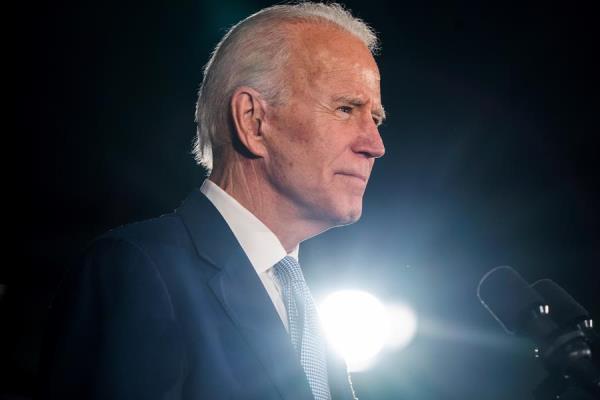 Perfil de Joe Biden: la voz moderada de la experiencia