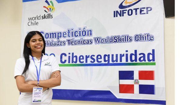 INFOTEP gana medallas de plata y bronce en WorldSkills de Chile
