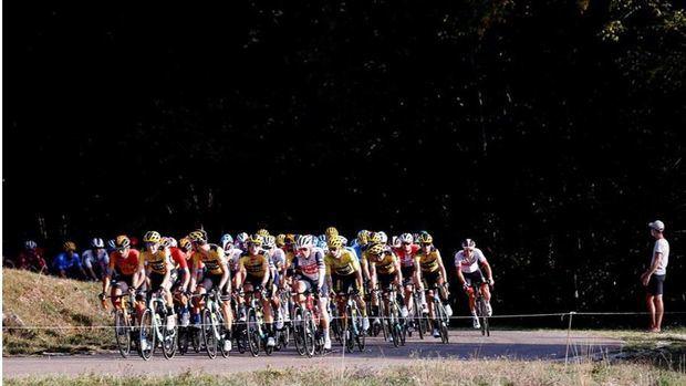 a Unión Ciclista internacional (UCI) aseguró que 'el ciclismo ha logrado superar un desafío sin precedentes' y mostró su satisfacción por el desarrollo de las pruebas de 2020.