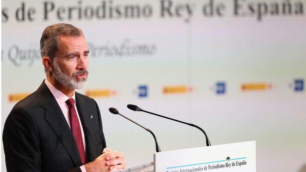 Los Premios Internacionales de Periodismo Rey de España