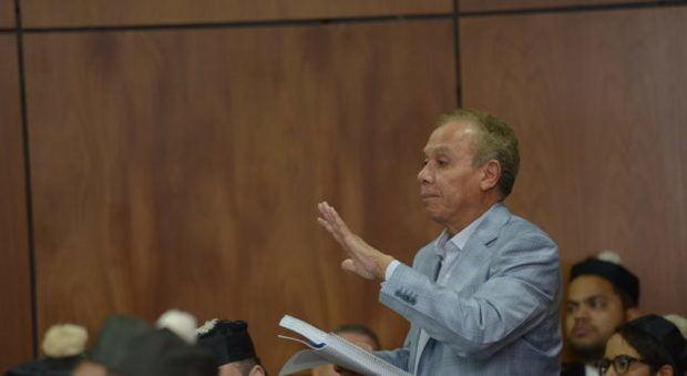 Defensa de Rondón rechaza que recibiera sobornos de Odebrecht