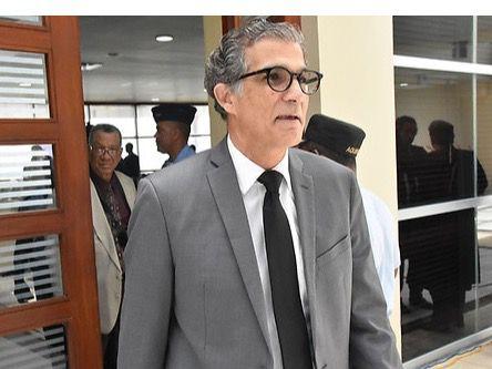 """Pittaluga presenta denuncia formal de """"pruebas"""" falseadas en su contra"""