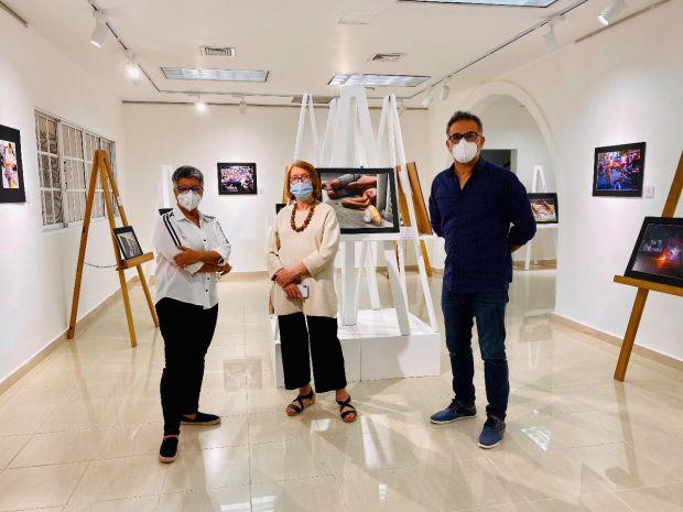 """Jurado del """"Premio APEC al Periodismo Fotográfico"""" concluye evaluaciones y anunciarán ganadores"""