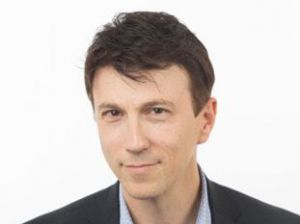 Daniel Kraft.