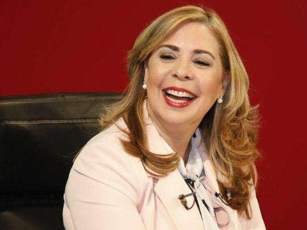 Abinader designa a Sergia Elena Mejía en la Junta Monetaria